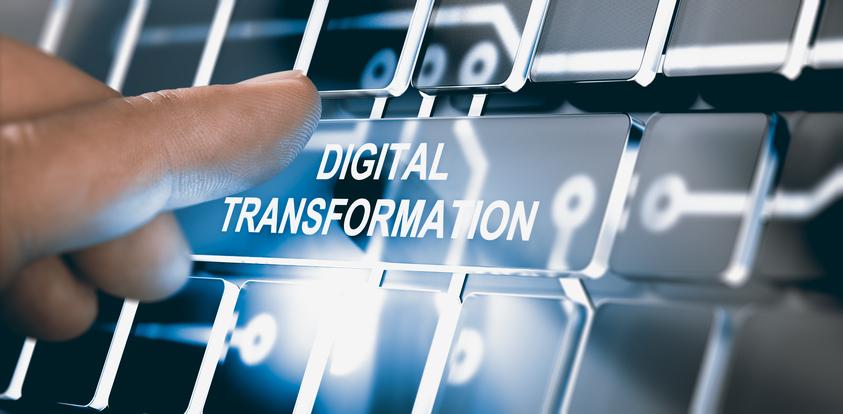 L'Affichage Dynamique permet d'intégrer la transformation digitale au sein de votre entreprise